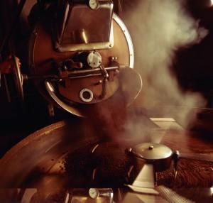 CAROMA Roestmaschine-300x286 in Kaffee unsere Kernkompetenz und Leidenschaft!